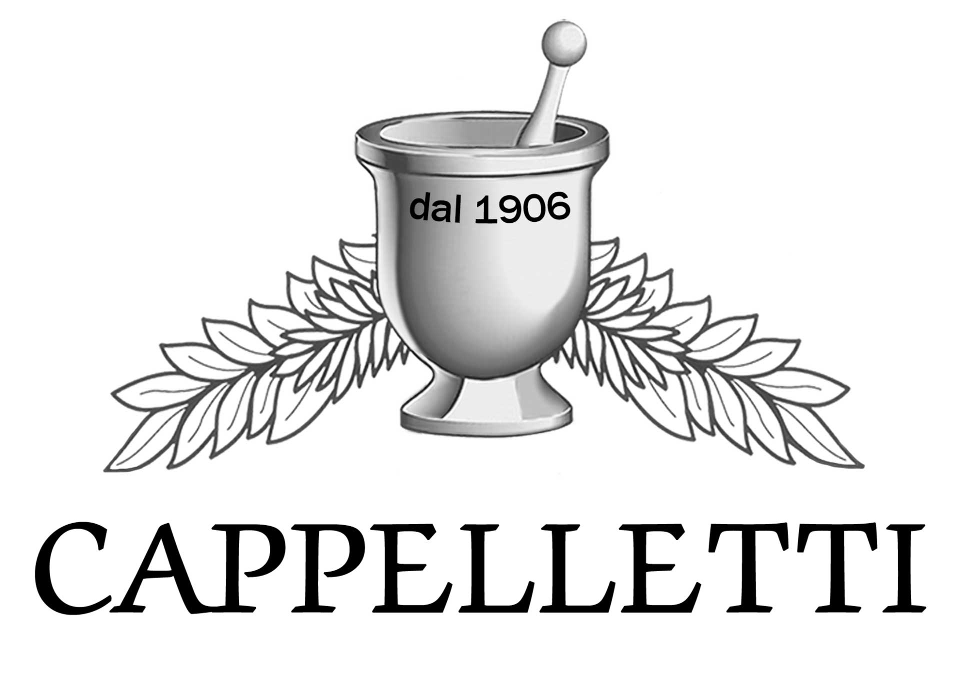 Antica Erboristeria Cappelletti logo