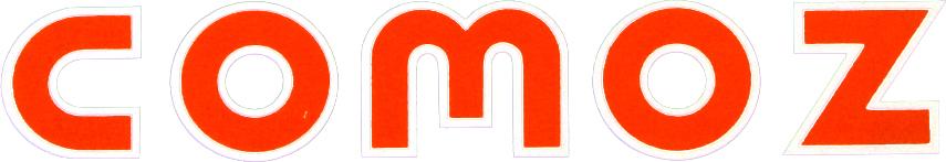 C. Comoz logo