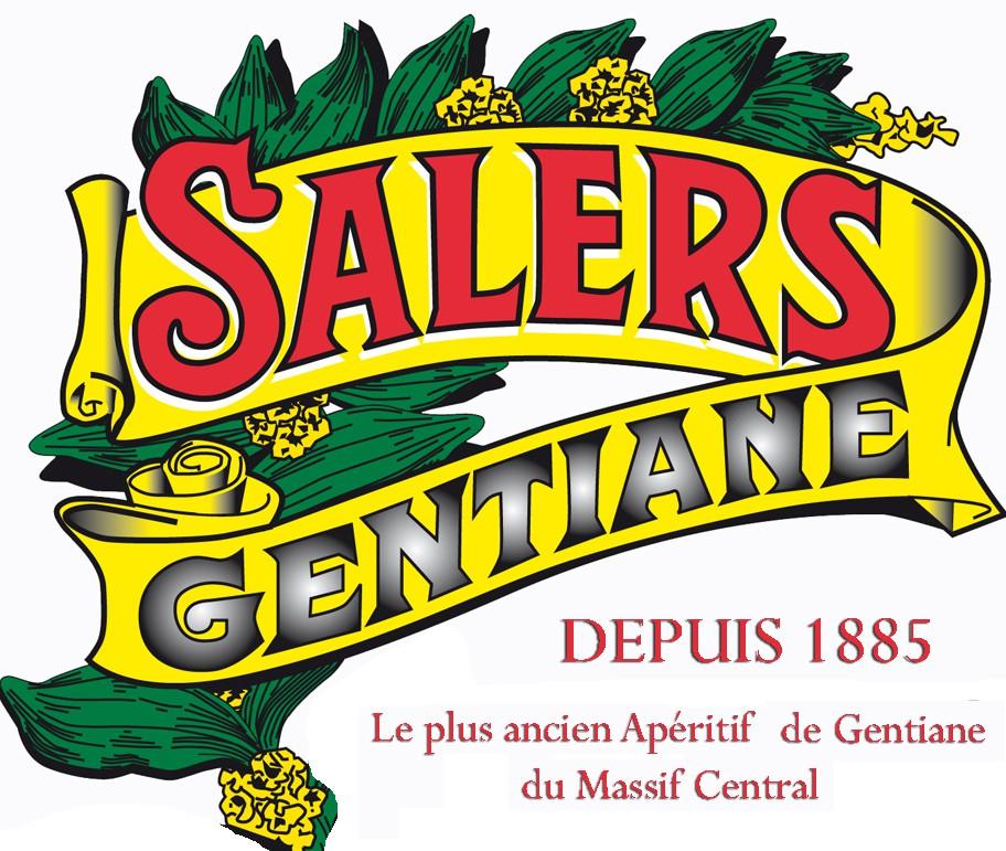 Distillerie de la Salers logo