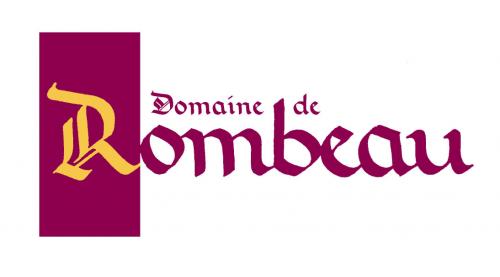 Domaine de Rombeau logo
