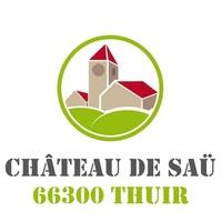 Château de Saü/Domaine de Saü logo
