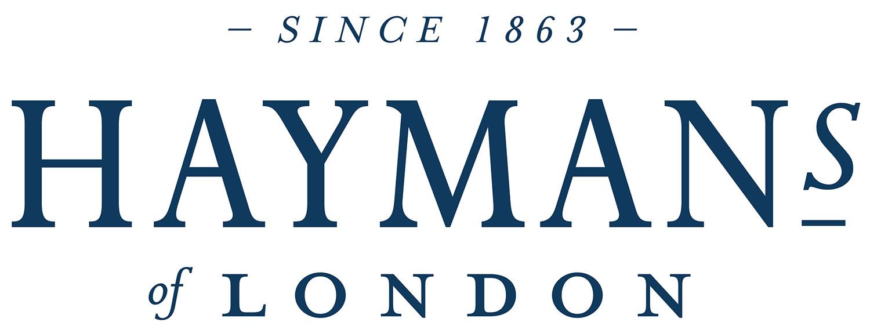 Hayman Distillers logo