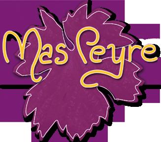 Mas Peyre logo