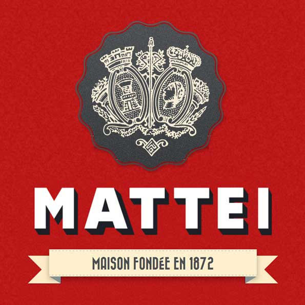 L. N. Mattei & Cie. logo