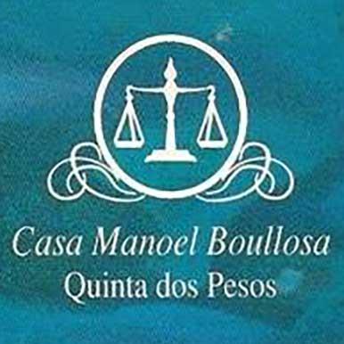 Quinta Dos Pesos logo