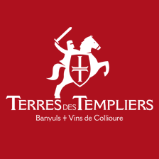 Terres des Templiers logo
